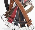Hunter Halsband Canadian Elchleder