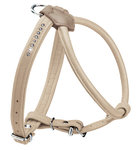 Hunter Elk leather Harness Luxury