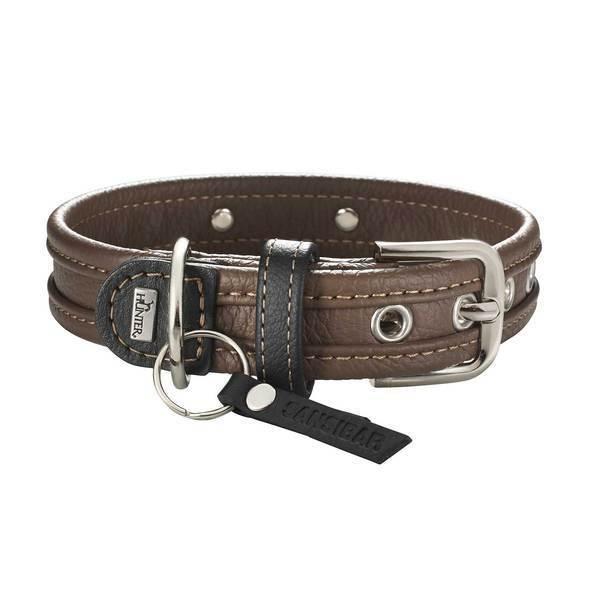 hunter collar sansibar special www dog. Black Bedroom Furniture Sets. Home Design Ideas