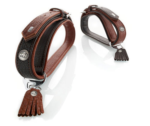 Hunter Halsband Cody Special